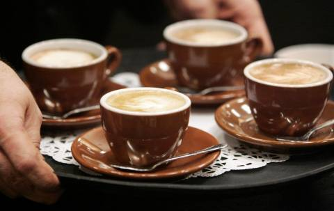 Αποκλειστικό: Στα σκαριά νέα εκπομπή με καφέδες...