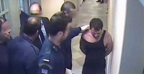 Υπόθεση Καρέλι: Στις φυλακές Διαβατών οι έξι σωφρονιστικοί