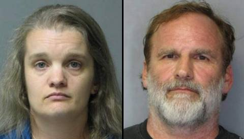 ΗΠΑ: Παιδίατρος κακοποιούσε πνίγοντας τη θετή του κόρη!