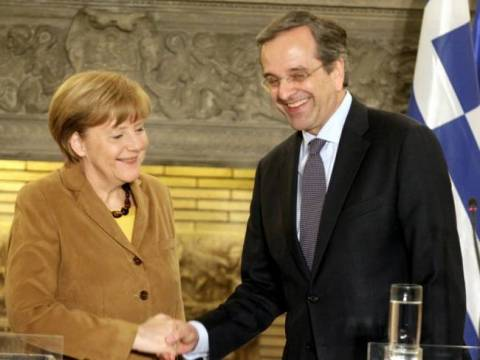 Antonis Samaras: Greece will not need a new fiscal programme