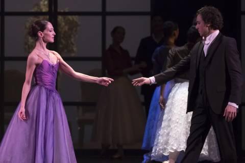 Δημοτικό Θέατρο Πειραιά: Ερωτευμένος Σοπέν