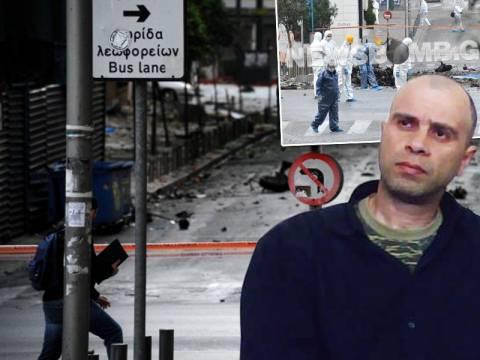 ΕΛ.ΑΣ.: Ο Μαζιώτης «επέστρεψε» στην ένοπλη δράση