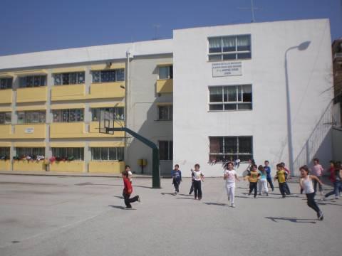 3ο-6ο Δημοτικό Σχολείο Συκεών: «Υποσιτισμός των μαθητών!»