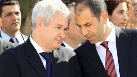 Στη Νότιο Αφρική οι διαπραγματευτές για το Κυπριακό