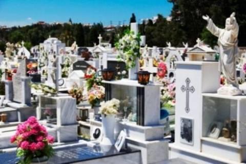 Θεσσαλονίκη: Χωρίς άδεια τα νεκροταφεία για 43 χρόνια!