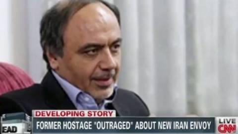 Ιράν: Η Τεχεράνη δεν θα αλλάξει πρεσβευτή στον ΟΗΕ