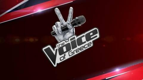 Χτύπησε υψηλά ποσοστά το «The Voice»
