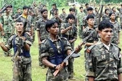 Ινδία: Τουλάχιστον 13 νεκροί από επιθέσεις μαοϊστών ανταρτών