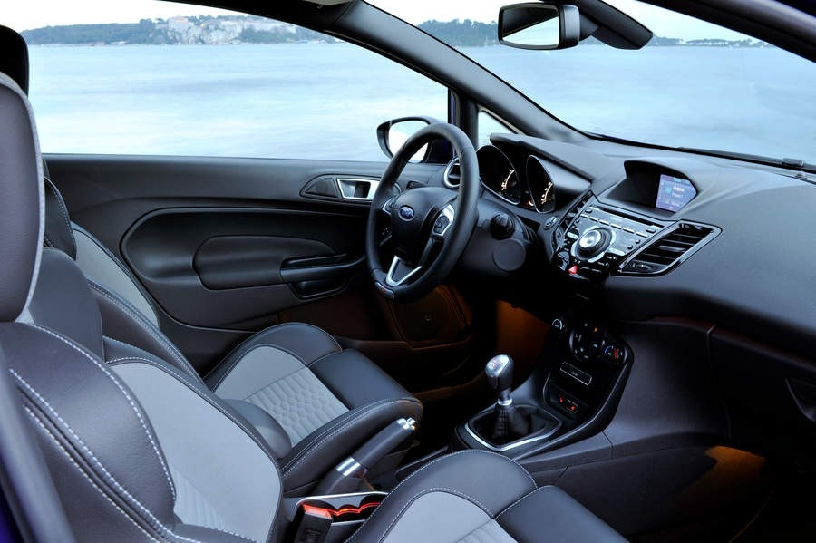 Νέο Ford Fiesta ST από 18.974