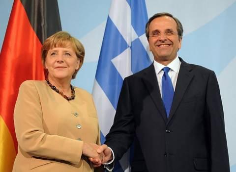 ΣΥΡΙΖΑ: Σαμαράς και Μέρκελ έθαψαν από κοινού το ζήτημα του χρέους