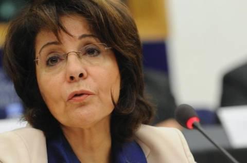 Θέλει δεύτερη θητεία στην Ευρωπαϊκή Επιτροπή η Δαμανάκη