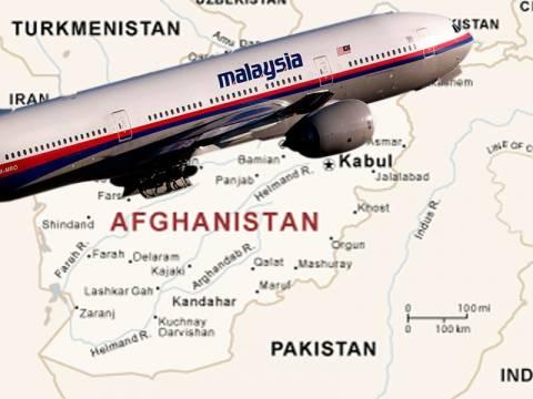 «Ζωντανοί στο Αφγανιστάν οι επιβάτες του Boeing»