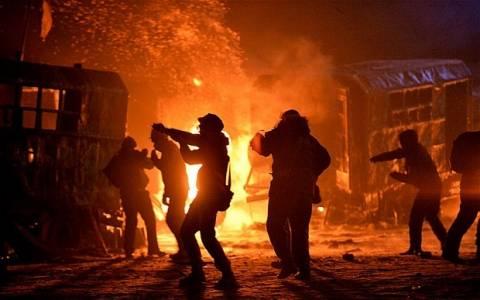 Ουκρανία: Καταγγέλλει ρωσική επίθεση το Κίεβο