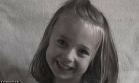 Πώς μεγαλώνει ένα παιδί μέσα από τα μάτια του πατέρα (βίντεο)
