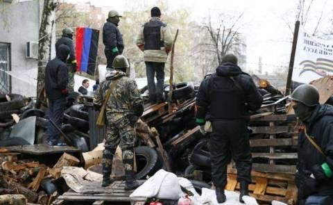 Το Παρίσι υπέρ «νέων κυρώσεων» σε περίπτωση κλιμάκωσης στην Ουκρανία