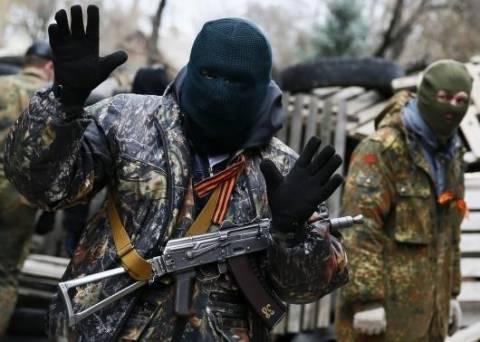 Ένας φιλορώσος ακτιβιστής σκοτώθηκε στο Σλαβιάνσκ