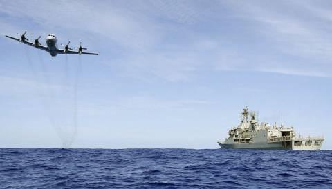 Μαλαισία: Κανένα νέο σήμα από το Boeing