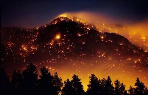 Ηλεία: Τη Δευτέρα συνεχίζεται η δίκη για τις πυρκαγιές του 2007
