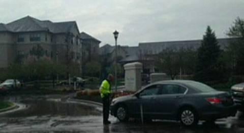 Δύο νεκροί στο Κάνσας, συνελήφθη ο δράστης
