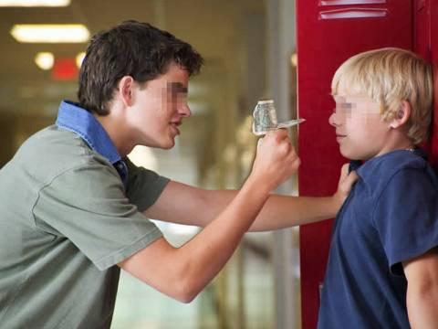 Ενδοσχολική βία: Μαθητές, γονείς και καθηγητές στα κάγκελα!