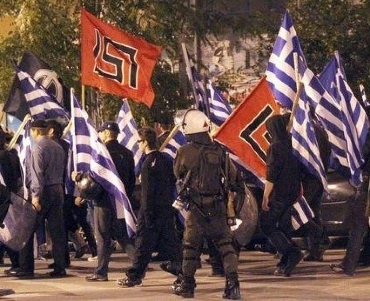 Θεσσαλονίκη: Εισβολή Χρυσαυγιτών σε συναυλία της ΚΝΕ στα Μετέωρα
