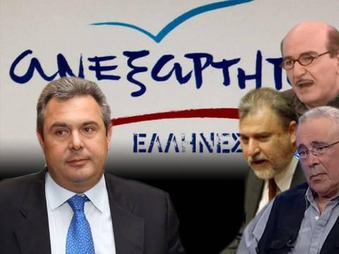 Ευρωψηφοδέλτιο νίκης – ανατροπής από τους ΑΝΕΛ