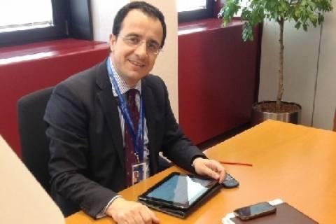 Ποιος παίρνει τη θέση του Κυβερνητικού Εκπροσώπου στη Κύπρο