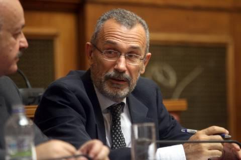 Παραιτήθηκε ο Παντελής Καψής από υφυπουργός Δημόσιας Τηλεόρασης