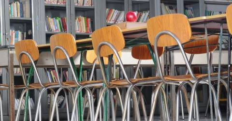 Νωρίτερα θα ξεκινήσουν τα μαθήματα το Πάσχα 500 σχολεία