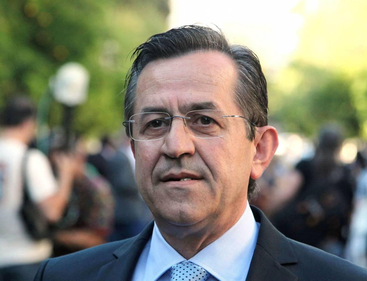 Νικολόπουλος: Ας μην τους χαρίσουμε άλλη ευκαιρία