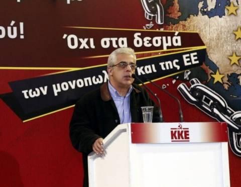 Ν. Σοφιανός: Να ενισχυθεί η λαϊκή αντιπολίτευση