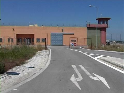 Φυλακές Νιγρίτας: Αυτός είναι ο νέος διευθυντής