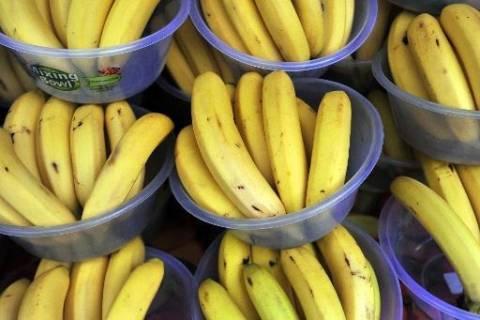 Μύκητας απειλεί την παγκόσμια καλλιέργεια μπανάνας