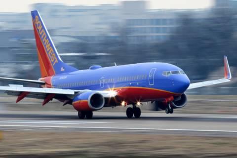 Πανικός εν πτήσει στα 35.000 πόδια