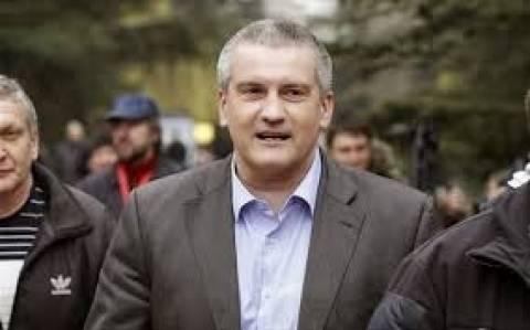 Ο Πούτιν διόρισε τον πρώην πρωθυπουργό της Κριμαίας στη θέση κυβερνήτη