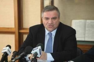 Καστανίδης: Ο Γ. Παπανδρέου έπρεπε να επιμείνει στο δημοψήφισμα