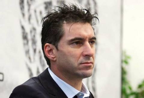 Επιβεβαίωση Newsbomb.gr: Στο Ευρωψηφοδέλτιο της ΝΔ ο Ζαγοράκης