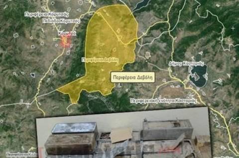 «Άρωμα» τρομοκρατίας στα ελληνοαλβανικά σύνορα - Βρέθηκαν πυρομαχικά
