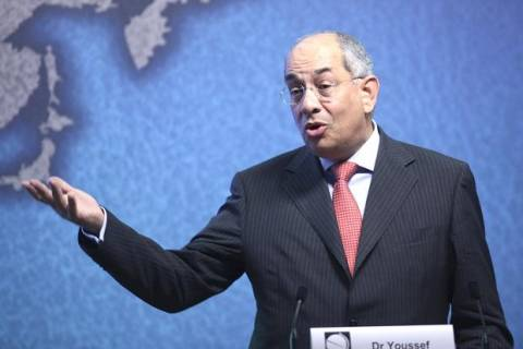 Συνελήφθη στη Γαλλία ο πρώην υπουργός Οικονομικών της Αιγύπτου