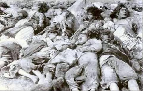 Συγκλονιστικό άρθρο για την γενοκτονία των Αρμενίων στον «Independent»