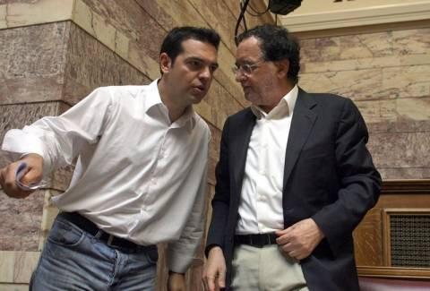 ΣΥΡΙΖΑ: Ψάχνουν άλλους 8 για το ευρωψηφοδέλτιο