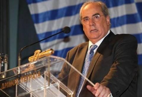 Μιχαλολιάκος: Οι πολίτες του Ολυμπιακού δεν ανήκουν στον πρόεδρο