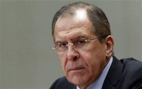 Λαβρόφ: Βήμα προς τη σωστή κατεύθυνση o διάλογος με αυτονομιστές