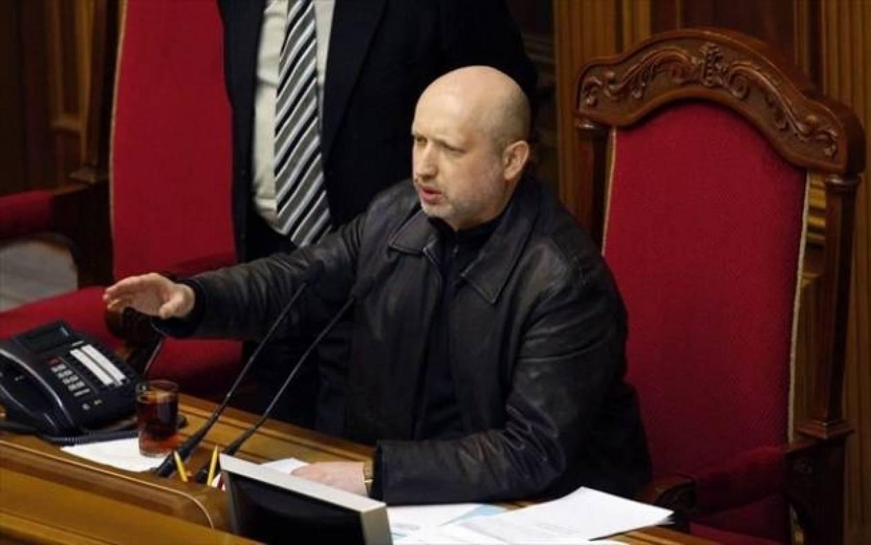 Τουρτσίνοφ: Άρχισε η μεγάλη αντιτρομοκρατική επιχείρηση