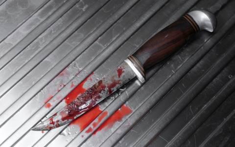 Εύβοια: Συνάντησαν μαχαιρωμένο στη μέση του δρόμου!