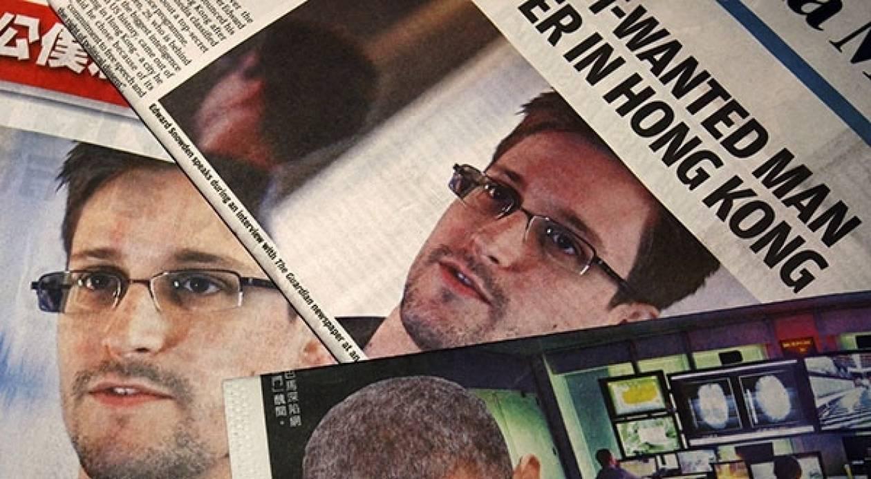 Guardian и Washington Post удостоены награды благодаря Сноудену