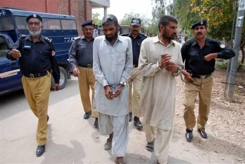 Συνελήφθη και ο δεύτερος αδερφός που έφαγε πτώμα μωρού