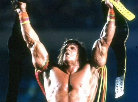 Από έμφραγμα «έσβησε» ο Ultimate Warrior
