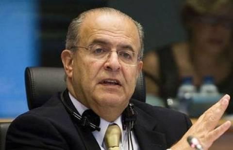 Κασουλίδης σε Die Welt: Αισιοδοξία για επίλυση Κυπριακού