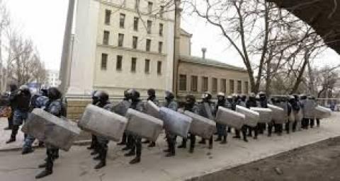 Βρετανία: Η Ρωσία έχει σπρώξει ηθελημένα «στα άκρα» την Ουκρανία